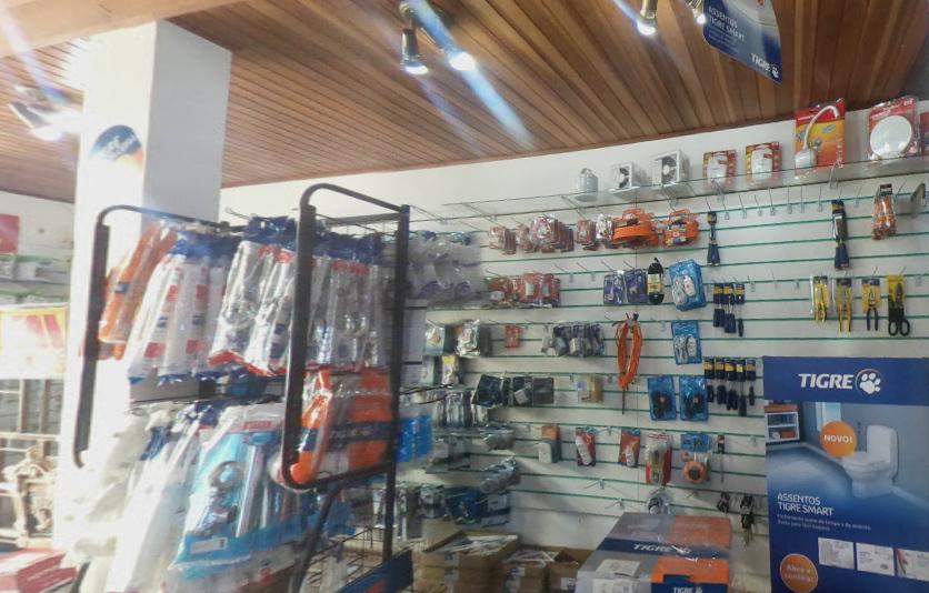 Diversos produtos!